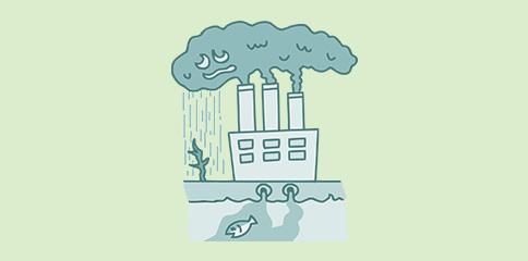 水質汚濁防止法