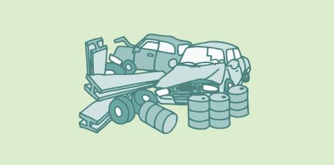 廃棄物の処理及び清掃に関する法律