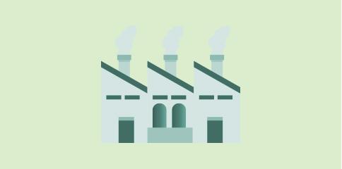 特定工場における公害防止組織の整備に関する法律